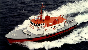 San Francisco Pilot Ship